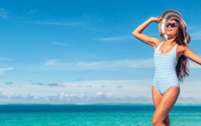 Comment choisir son maillot de bain en fonction de sa morphologie?