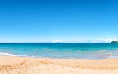 Les 8 plus belles plages de Guadeloupe