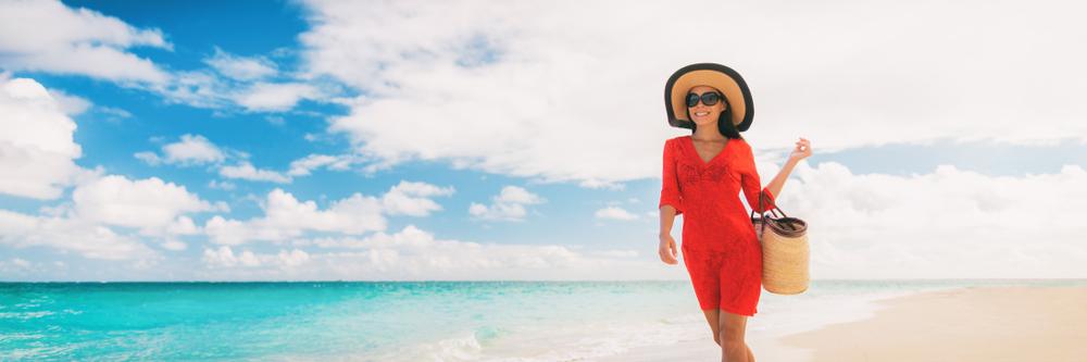 Comment bien choisir sa robe de plage ?