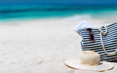Comment choisir son sac de plage