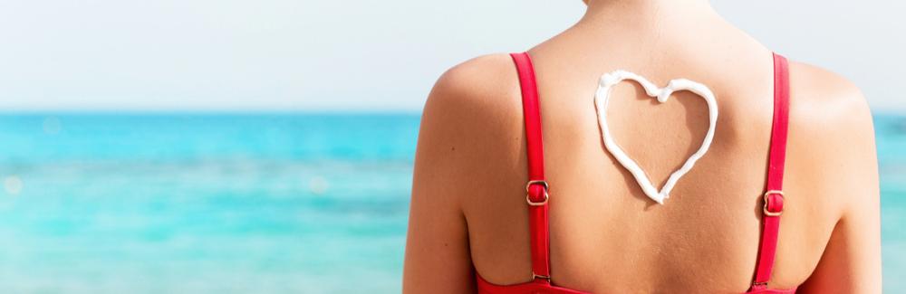 Que choisir comme crème solaire pour une peau protégée