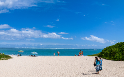 Le Top 5 des plus belles plages de La Réunion