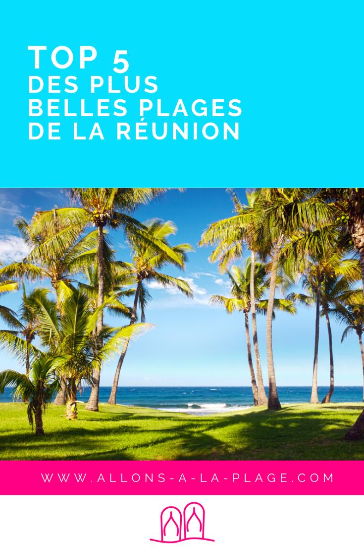 Lagons, cocotiers, snorkeling, la lave noire tranchant avec le vert de la végétation et le bleu de l'eau... Les plages de La Réunion réservent de belles découvertes pour qui veut profiter des bons plans locaux !