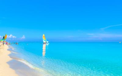 Top 5 des plages de Cuba (+ une surprise)