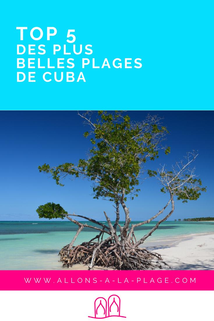 Petit tour de l'île à la rencontre des plus belles plages de Cuba. Au programme : sable blanc, eau turquoise, cocotiers et salsa !