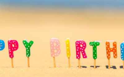 Organise une beach party pour ton anniversaire !